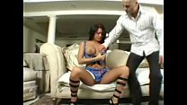 Mary Ellen Cook Gets Her Tittys Slapped Hard Th...
