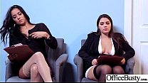 round big tits girl abby lee brazil and valentina nappi get banged in office clip 01