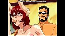 www.hentaivideoworld.com 03 vol.3 hunter dna animados dibujos