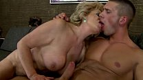 fucked gets granny mature Amateur