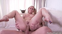 olivia... lusty featuring action sex anal Hardcore
