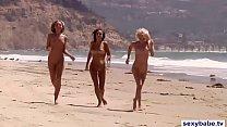 Порно видео сексуальные блондинки в шубках