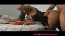 Big Butt Girl taking Black Dick on Cam – HoodFu…