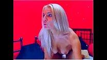 InnessBlond from Ukraine city: Donetsk porn videos