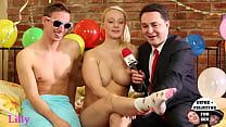 bambi bella naked at dipre plus felicitas for sex