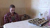Лизание жопы ретро видео