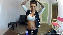 Christy Mack & Friends