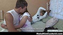 teen-porn xvideos lesson redtube cuckold youporn fucking a - cuckold him Make