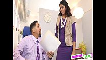 bring your daughter to work day   gigi flamez and katalina mills