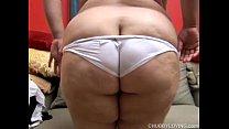 sexy bbw has huge tits