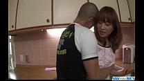 Homemade POV sex with curvy ass Hikaru Wakabayashi porn videos
