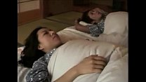 Horny Japanese Guy Gets Caught -