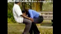 Blowjob in a park, www puja xxx poun comn step son sex with step mother Video Screenshot Preview