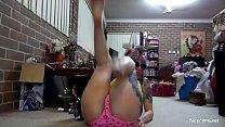 Big Ass Twerking Girl - FaceCams.net