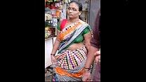 Cum Tribute to Hot Desi Aunties - Bangalore