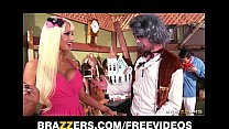 big tit blonde fuck doll rikki six hes perfect pink pussy spread and stretched