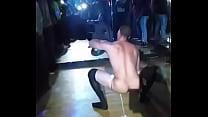Vídeos Gratis Gay Stripers en discoteca gay
