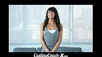 casting porn whore dumb Castingcouch-x