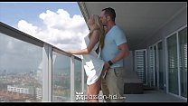 passion hd katrin tequila massage and anal fucked in high rise condo