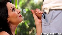 step-mom dirty a is rayveness Mommyblowsbest