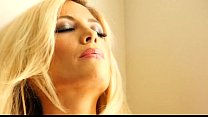 Big Boobs Make Tasha Reign A True Blonde