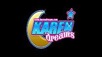 dominatrix - dreams Karen