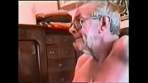 Vídeos Gratis Gay Older men s big dick and deep throat gay