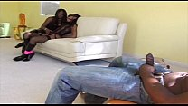 hot threesome between jada fire and misty stone