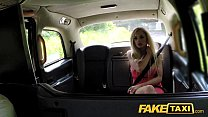 Fake Taxi Hot Blonde Fucks New Cabbie porn videos