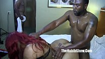 snicka big phat ass juicy booty banged by bbc