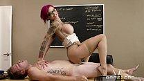cock loves peaks bell anna teacher naughty - Brazzers