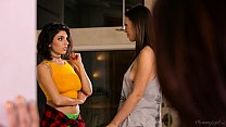 Ava Addams, Jade Nile and Darcie Dolce at Mommy's Girl