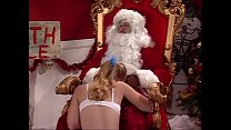 kitty marie fucking santa