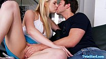 cock hard with drilled delaunay Danielle