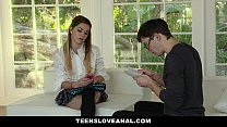 TeensLoveAnal - Naughty Teen Gets Ass-Fucked By The Counselor porn videos