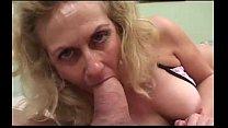 cock sucking while smokes Granny