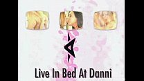 Cassia Riley & Jamie Hammer - In Bed at Danni