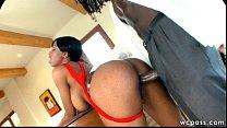 big black ass anal heaven