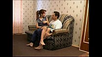 russia sex!!! daughter young and Father