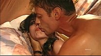 brunette lustful a of ass the in siffredi rocco of cock Big