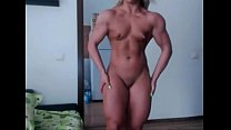 Teen Muscle Web Cam Blonde Girl Shows - www.con...