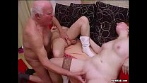 groupsex granny Crazy