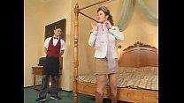 Constance Devil Hotel Room Service