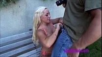 L.A. Tits 5 Natalie Heck TAG big titts boobs bl...
