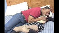 xxx slut white fuck man Black