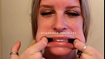 preview video3 mouth Alicia