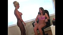 Lesbians in the Office 4
