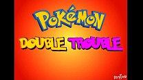 hentai trouble double xxx Pokemon