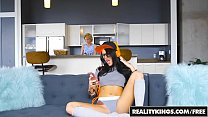 RealityKings - Teens Love Huge Cocks - Clean Your Room thumbnail