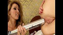 Teach Me Fisting - Liz And Cindy Hope 3